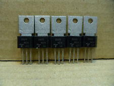 5 x tiristor tic106m = s609 600v 4a High sensitive Gate