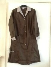 BRAND NEW - WOMENS OVERALL - BROWN