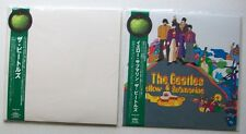 The BEATLES 40th Anniv. Complete 16 LP Ltd Ed MINT Set Japan 2004 RARE NEW w/OBI