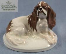 pekingese Hund hundefigur porzellanfigur Rosenthal pekinese cavalier charles li