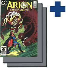 ♥♥♥♥ ARION: LORD OF ATLANTIS • Issues 25,26 • «2 Comic Set»