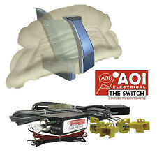 "AOI US2GMCCSC ""Plug In"" Side Curtain Air Bag SWITCH Kit  Tahoe/Suburban/Yukon"