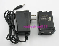 PB-13 Li-ion Battery Pack +Charger for Kenwood Radio TH-78A TH-78E New