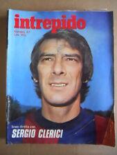 INTREPIDO n°47 1976  Sergio Clerici Jane Birkin  [G487]