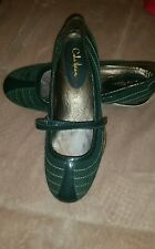 NEW COLE HAAN NIKE AIR Women's Mary Jane Flats shoe sz 6AA FREE SHIPPING