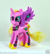 """New Exclusive 2015 My Little Pony Blossom Collection 4"""" Figure PRINCESS CADANCE"""