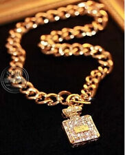 NEW Fashion Style Women Fashion Metal Chain Jewerly Bib Necklace