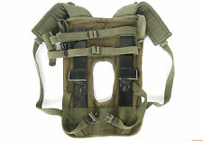 CARRYING HARNESS CARRIER RADIO PRC-77 PRC-25 RECEIVER TRANSMITTER VIETNAM SEM35