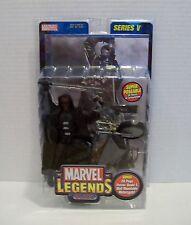 Marvel Legends BLADE Series 5 V Action Figure