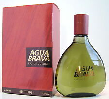 Antonio PUIG   Agua Brava  350 ml EDC old version Neu OVP
