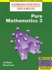 Pure Mathematics 3   (Heinemann Modular Mathematics for Edexcel AS and A Level)