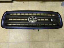 2001 2002 2003 2004 2005 2006 TOYOTA SEQUOIA TUNDRA OEM UPPER GRILLE