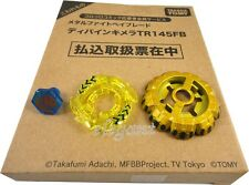 TAKARA TOMY Beyblade Metal Fight Arena WBBA Divine Chimera TR145FB Limited