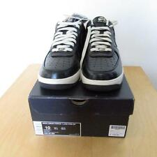 Lunar Force AF1 One Nike Air Fragment Diseño Max entrenadores Coleccionista Tamaño X 9UK