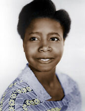 Butterfly McQueen UNSIGNED photo - D257 - Gone With the Wind