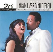 20th Century Masters: The Millennium Collection: The Best of Marvin Gaye &...