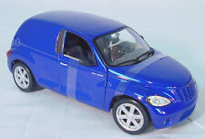 Chrysler PT Panel Cruiser~Special Edition~1/18 Scale Die-Cast Car~Displays Great