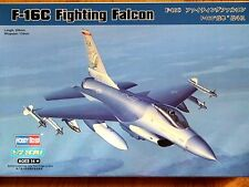 Hobbyboss 1:72 f-16c FIGHTING FALCON Aircraft Kit Modello