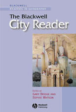 Acceptable, The Blackwell City Reader (Wiley Blackwell Readers in Geography), ,
