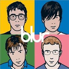 The Best of BLUR 2-Disc Limited Edition CD [A211]