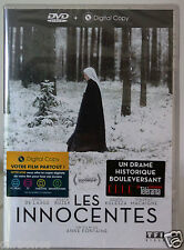 film Dvd LES INNOCENTES neuf nouveauté 6/2016 Anne Fontaine Lou De Laâge