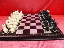 Sublime,ancien Jeu D'échecs____