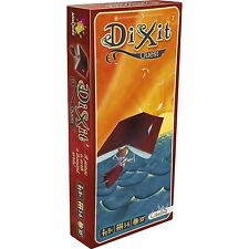 DIXIT EXPANSION PACK 2: QUEST - 84 NEW CARDS FOR DIXIT GAME - NEW