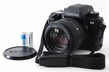 *Near Mint* Contax N1 camera body w/ Vario-Sonnar 24-85mm lens from Japan