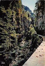 B53487 Massif du Vercors Les Gorges de la Bourne france