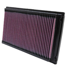 K&N Washable Air Intake Filter for 03-06 Nissan 350Z, 03-07 Infiniti G35 Coupe