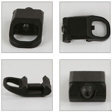 Rail Sling Adapter RSA Ambidextrous Mount End Plate Attachment 20mm Picatinny