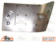 FIXATION NEUVE ceinture d'intérieur d'aile arrière droite de Citroen 2CV  -1227-
