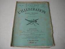 L'Illustration n° 4501.08.06.1929 Les 13 Députées à la chambre des Communes
