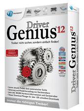 DriverGenius 12 Driver Genius alemán Box Versión de driver Soft