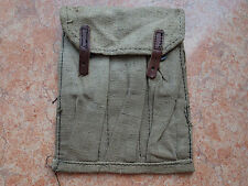 !!! ORIGINAL RUSSIAN Red Army PPS-43 Sudaev's submachine-gun magazine POUCH