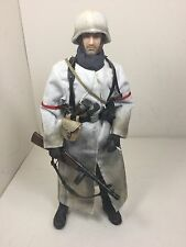1/6 DRAGON GERMAN WERMACHT 6TH ARMY STALINGRAD+PPSH-41+P-38  WW2 DID BBI 21st