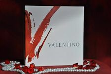 Valentino V Set EDP 50ml &Body Lotion 75ml,  Descontinued, Very Rere, New in Box