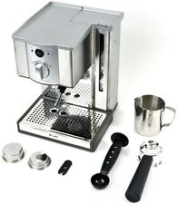 Breville Cafe Roma ESP8XL Stainless Espresso Machine