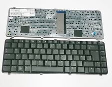 UK Keyboard for HP Compaq 6530s 6535s 6730s Series, 491274-031 490267-XX, Black