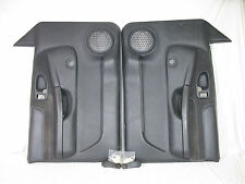 98-05 Blazer S10 Jimmy L&R door trim panel set manual