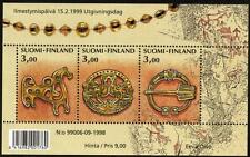 FINLAND 1999 MNH 150th ANNIVERSARY OF NEW KALEVALA
