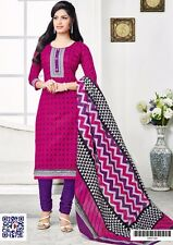 Elegant Cotton Designer Printed Unstitched Dress Material D.No GG1025