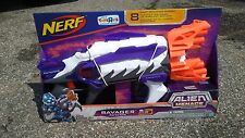 NEW NERF Alien Menace Ravager Dart Gun Blaster Toy