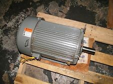 U.S. Electrical Motor 5 / 2.5 HP 1745/875 RPM, 215T 460 Volt C875A Uni Mount