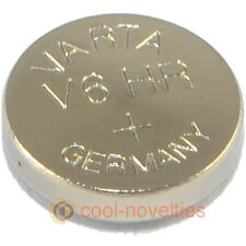 VARTA V6HR RECHARGEABLE 1.2V 6.2 mAh BATTERY 55996101501