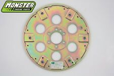 Monster Engine Parts Small Block Chevy 400 Steel Flexplate - MEP1002