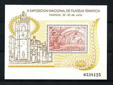 Spain 1990 SG#MS3074 Thematic Stamp Exhibition MNH M/S #A23309