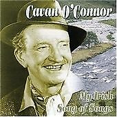 NEW CD.Cavan O'Connor - My Irish Song of Songs (2006)