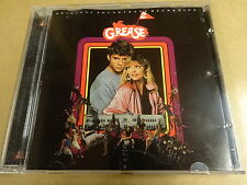 SOUNDTRACK CD / GREASE 2