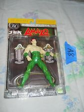 A8_2 DC Direct Lot YELLOW BANNER SERIES AMAZING ANDROIDS AMAZO